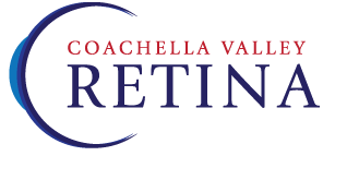 Coachella Valley Retina Logo